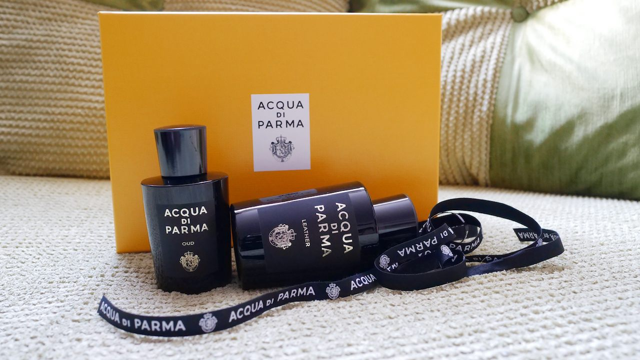 Acqua Di Parma Oud and Leather - 7