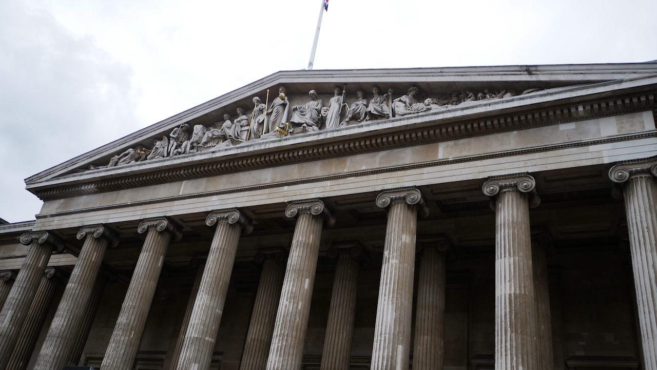 British Museum - 5
