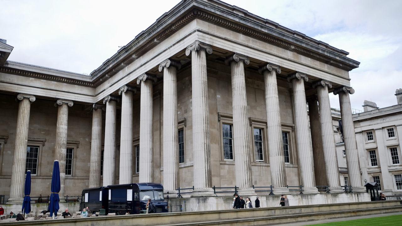 British Museum - 4