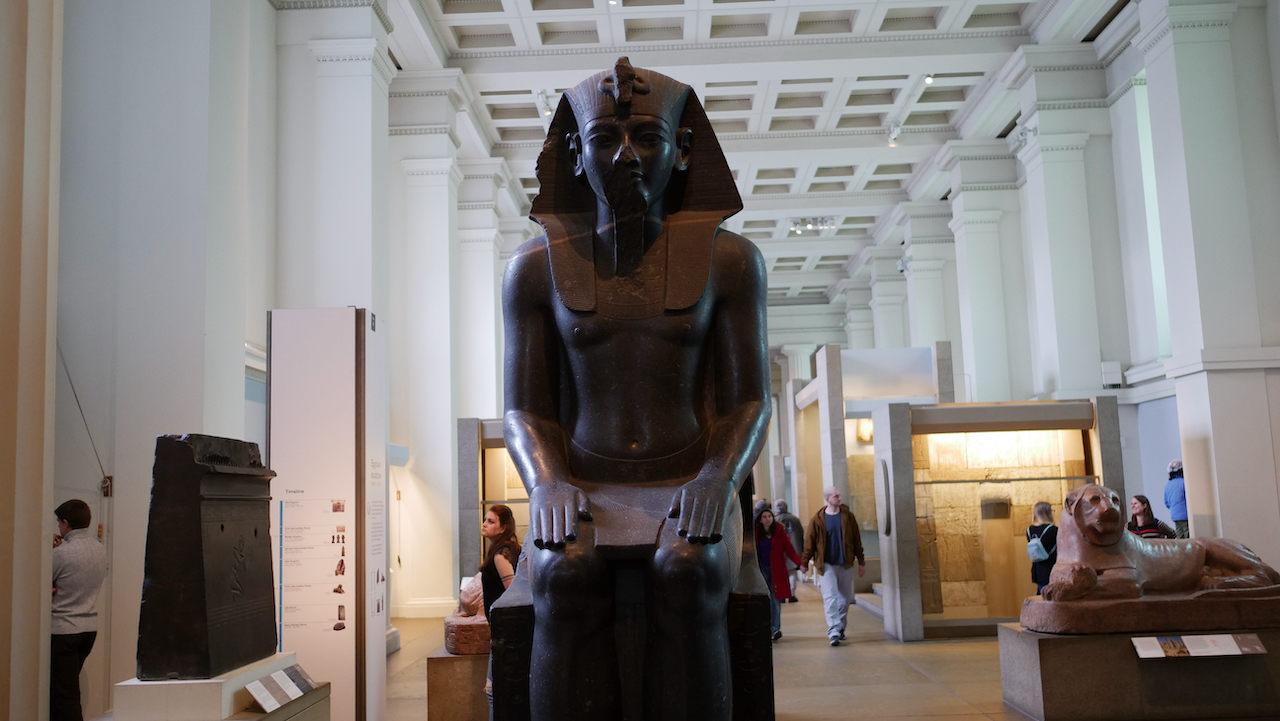 British Museum - 35